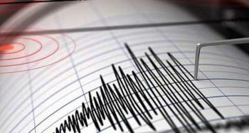 Depremden sonra ilk can kaybı haberi Malatya'dan geldi