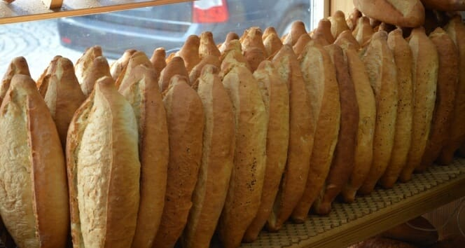 Tarım ve Orman Bakanı Bekir Pakdemirli:'Yeni yıla kadar ekmekte fiyat artışı yok'