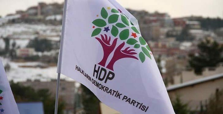 Gizli ittifak mı? HDP pek çok ilde aday göstermiyor!