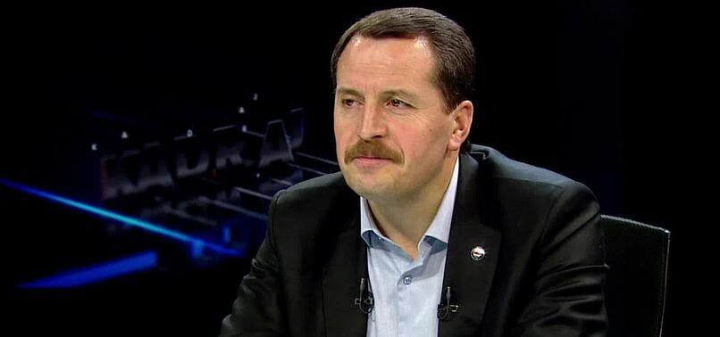 Memur Sen Başkanı Ali Yalçın: 'Ek gösterge yetersiz'