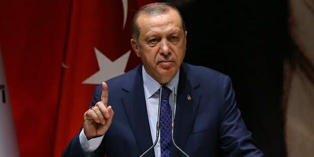Cumhurbaşkanı Erdoğan'dan 2400 işçiye kadro müjdesi