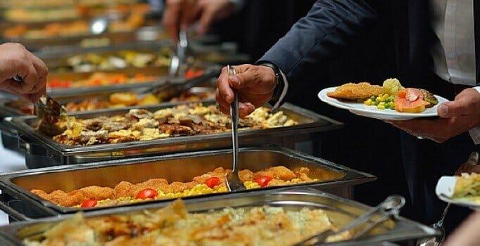 Devlet memurları 2019'da ne kadar yemek ücreti verecek?