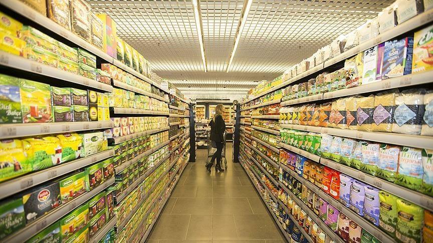 """TESK Başkanı Palandöken: """"Market açmak için kural konulmalı"""""""