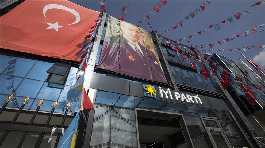 """İYİ Parti kurucu üyesi: """"MHP'yi bıraktığıma pişman oldum"""""""