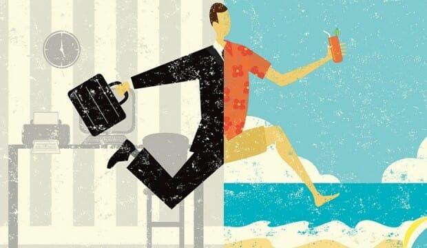 Mazeret izinleri ve hafta tatilleri yıllık izinden düşer mi?