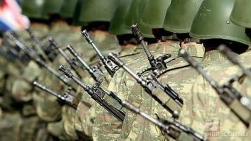 TESK'ten bedelli askerlik kredisi talebi