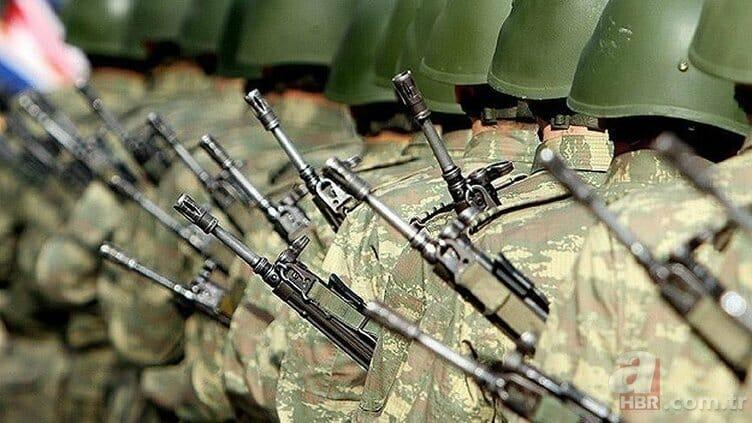 Çalışırken askere giden dönüşte eski işine alınır mı?