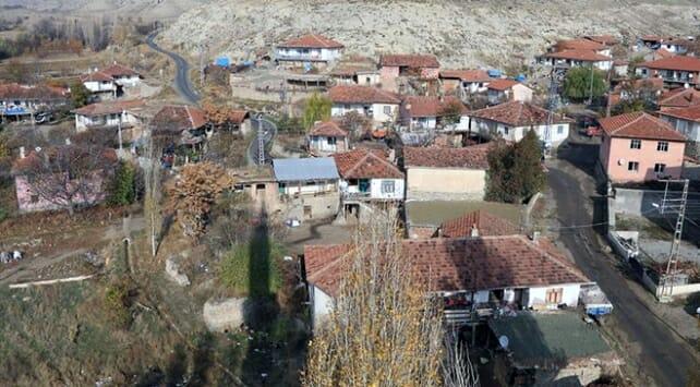 Türkiye nüfusu köylere dönüyor