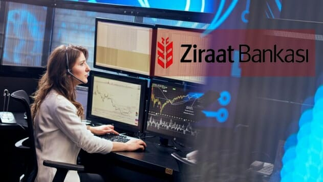 Türkiye'nin en değerlisi 'Ziraat Bankası'