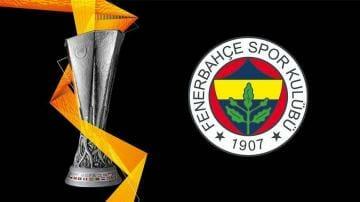 Fenerbahçe Zenit maçı saat kaçta? Hangi kanalda?