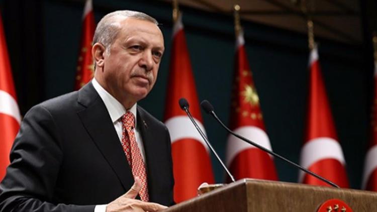 """Cumhurbaşkanı Erdoğan: """"Anketlere güvenmem"""""""