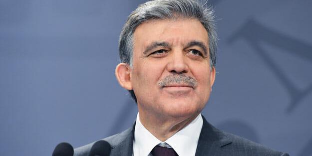 İddialara göre Abdullah Gül partiyi kesin kuruyor