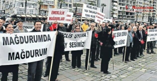 CHP'den meclise EYT teklifi! Bu sefer reddedilemeyecek