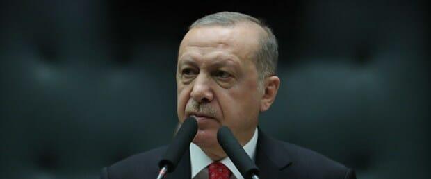 """Cumhurbaşkanı Erdoğan: """"İş Bankası CHP'den alınacak"""""""