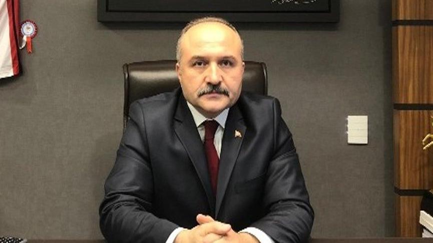 """Erhan Usta'dan erken seçim açıklaması: """"Bu tablo gerektirmez mi?"""""""
