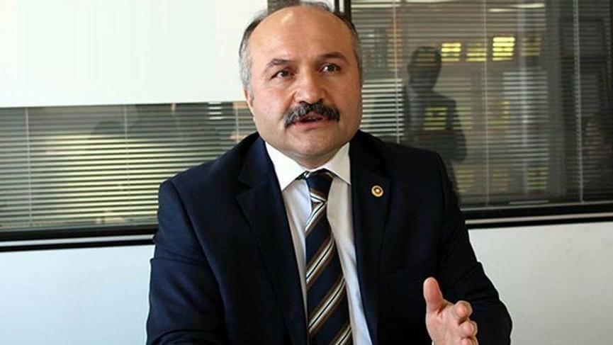Erhan Usta Samsun'da dengeleri değiştiriyor