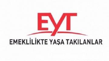 Kıdem Tazminatı Fonu Yeni EYT olmasın.