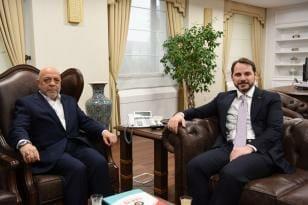 """Hak-İş Başkanı Arslan'dan Albayrak'a: """"Taşeronların maaşı artmalı"""""""