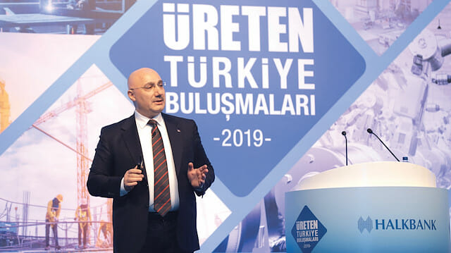Halkbank'tan KOBİ'lere paket çözüm