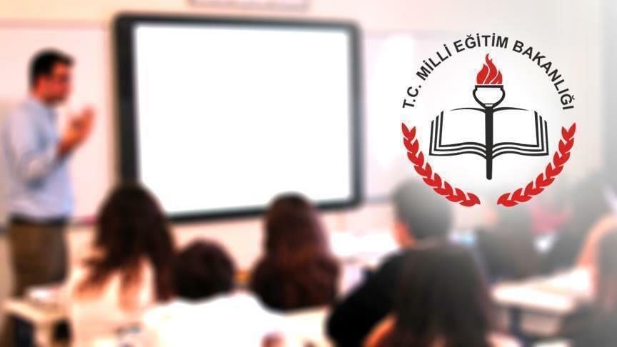 Bakanlıktan öğretmenleri ilgilendiren karar