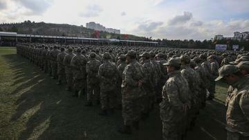 Yeni askerlik sistemi detayları: Bedelli kalıcı, 6 ay zorunlu