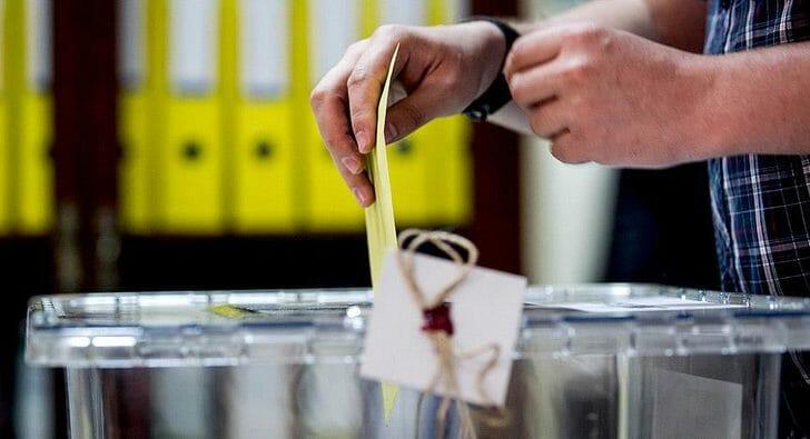 31 Mart seçim anketinde şok oranlar: Ankara'da kim önde?
