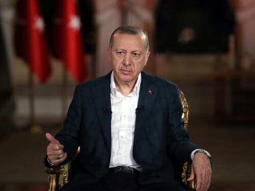 """Cumhurbaşkanı Erdoğan: """"Hepsi iflas edecek"""""""