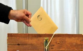 Oyların sayımında son durum ne? Ak Partili Şenocak açıkladı