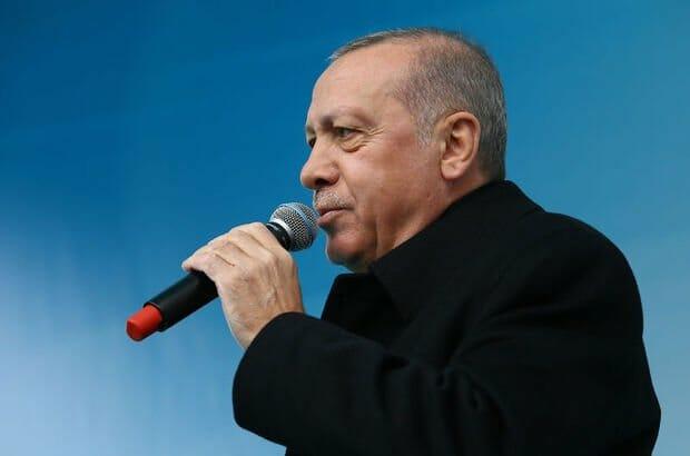 """Cumhurbaşkanı Erdoğan: """"İslam düşmanlığı katliam boyutuna ulaştı"""""""