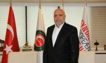 Hak-İş Başkanı Mahmut Arslan'dan KİT açıklaması