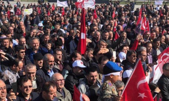 Bugün İstanbul Mitingi'nde EYT müjdesi mi verilecek?