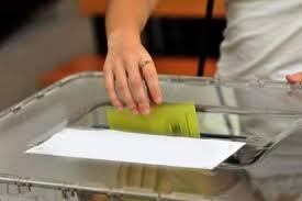 Seçim ne zaman bitecek? Oy kullanma işlemi kaçta bitecek?