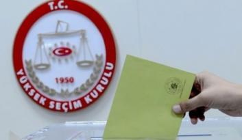 Süleymancılardan 31 Mart yerel seçim açıklaması