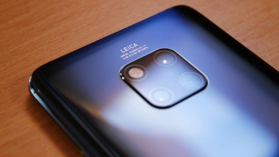 Huawei'nin önlenemez yükselişi