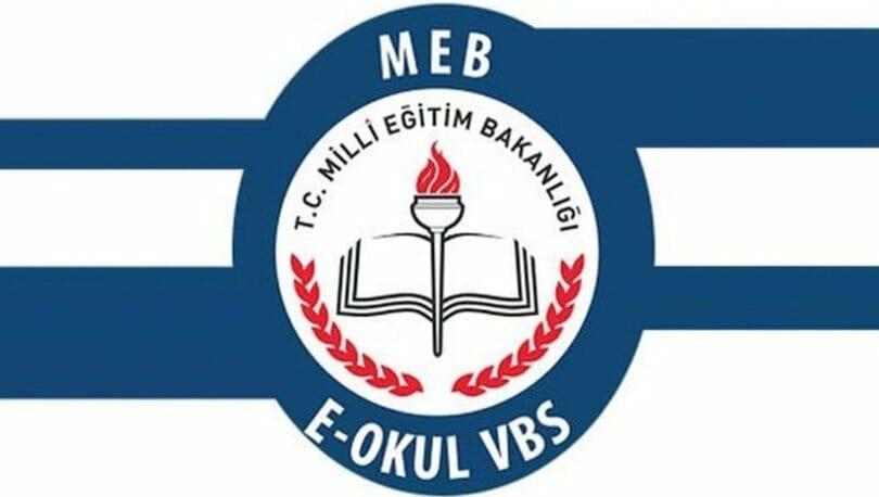 e-Okul VBS giriş nasıl yapılır? e-Okul ana ekranı
