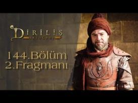 Diriliş Ertuğrul 144.Bölüm 2. Fragmanı – Dragos ölecek mi?