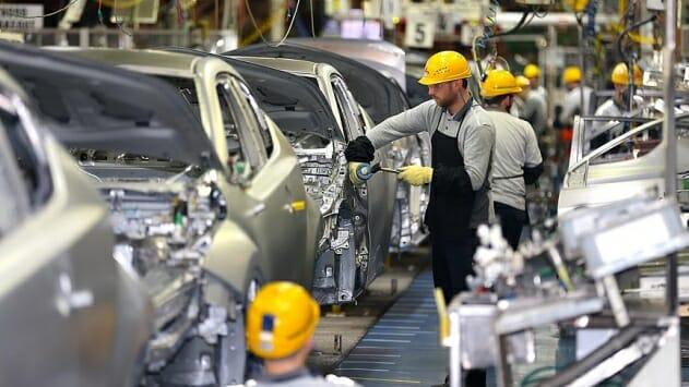 6 Endüstri bölgesi 49 bin kişiye iş sağlayacak