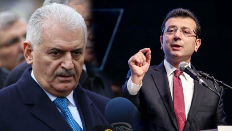 23 Haziran anketi: İstanbul'da kim önde?