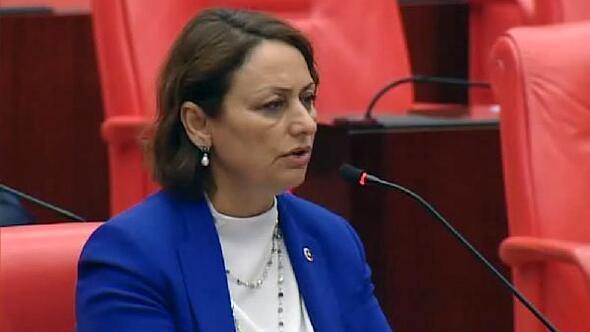 Kadro alamayan taşeronların durumu mecliste konuşuldu