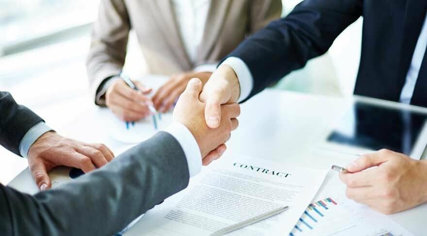 Bir belediyede daha toplu iş sözleşmesi imzalandı