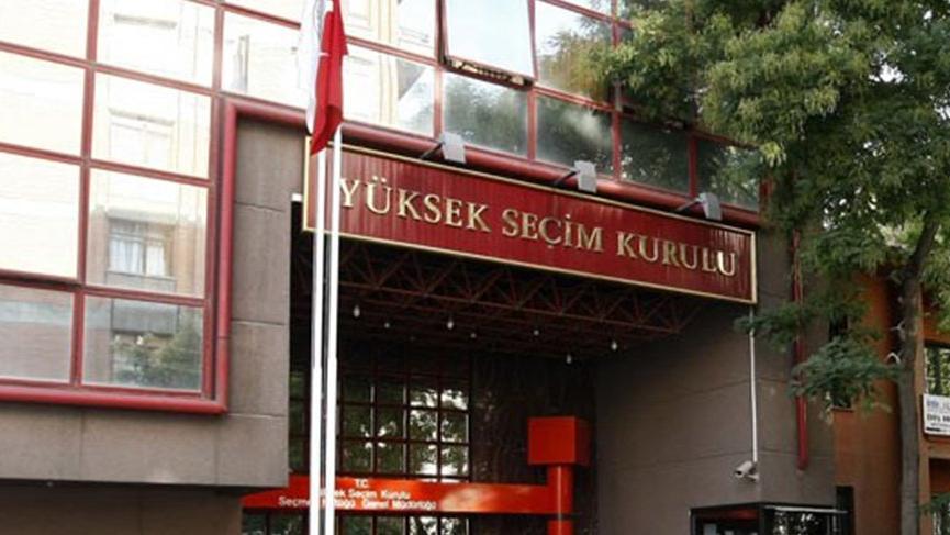 Son Dakika: CHP seçimlerin iptalini istedi!