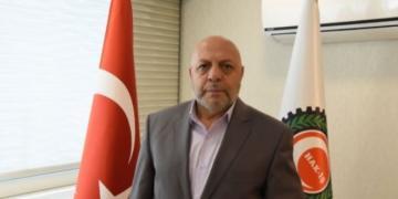 """Mahmut Arslan:""""Üyelerimiz zorla istifa ettirildi"""""""
