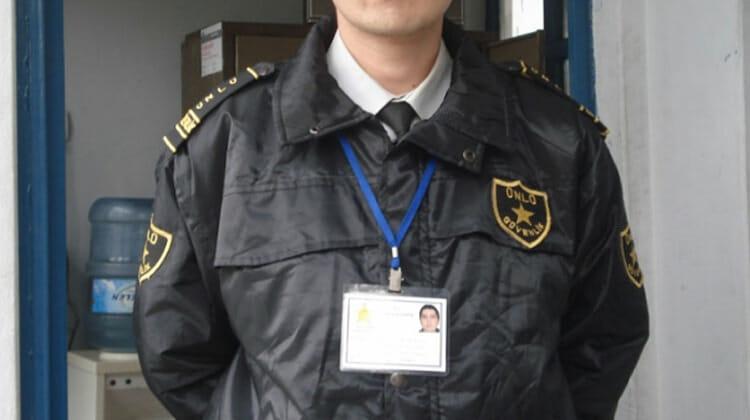 1063 güvenlik görevlisi alınacak | Başvuru şartları nelerdir?