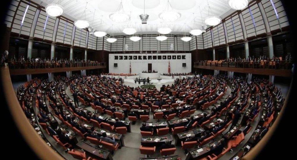 Meclisteki 4 parti Ermenistan'ı kınadı