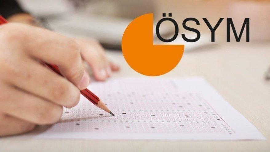2019 YKS giriş yerleri açıklandı! ÖSYM YKS Sınav Giriş Belgesi nasıl alınır?