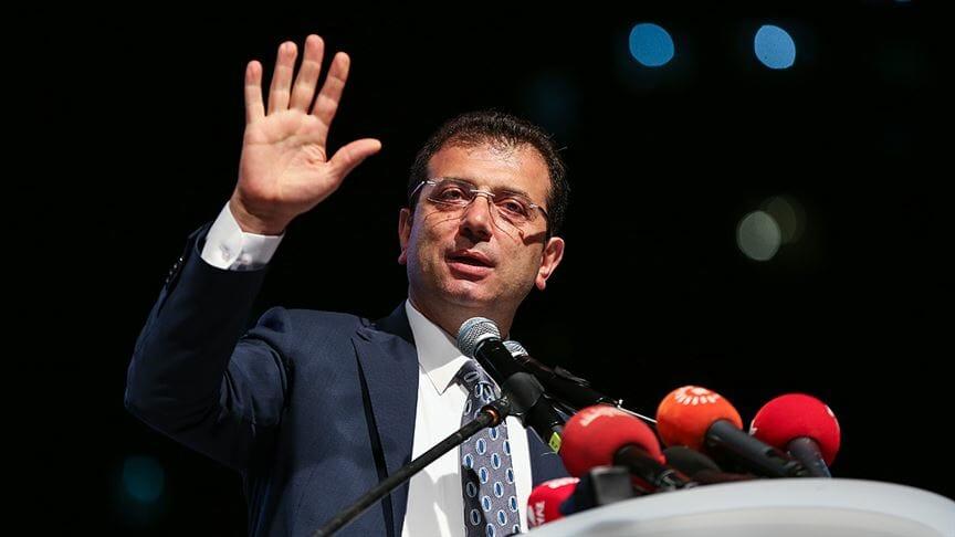 Ekrem İmamoğlu'nun seçim stratejisi belli oldu