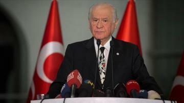 Bahçeli: İstanbul seçimleri yenilenmeli