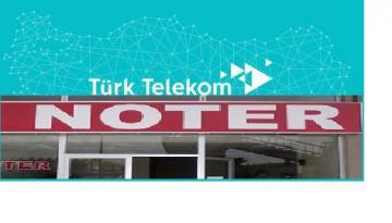 Türk Telekom ve Noter personel arıyor | Lise mezunu alımı da var