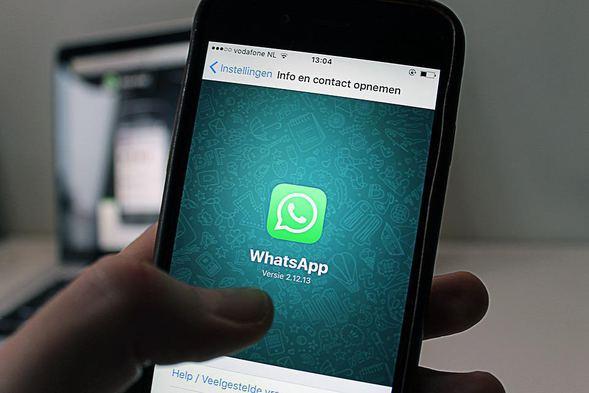 Whatsapp'tan kızdıracak yeni özellik