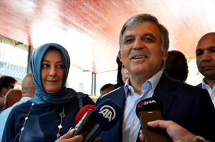 Abdullah Gül'den İmamoğlu göndermesi